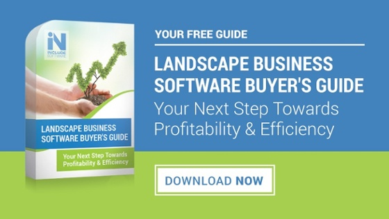 landscape software buyers guide