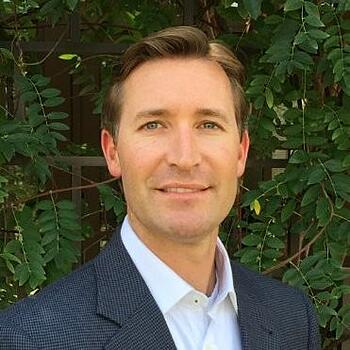 Jason New of McFarlin Stanford