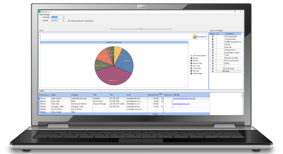 Include Software Asset screen