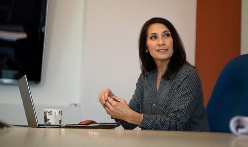 Lisa Scrivener