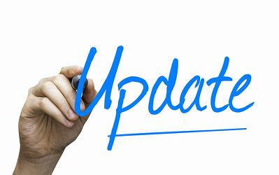 New features coming to Asset landscape business management software.