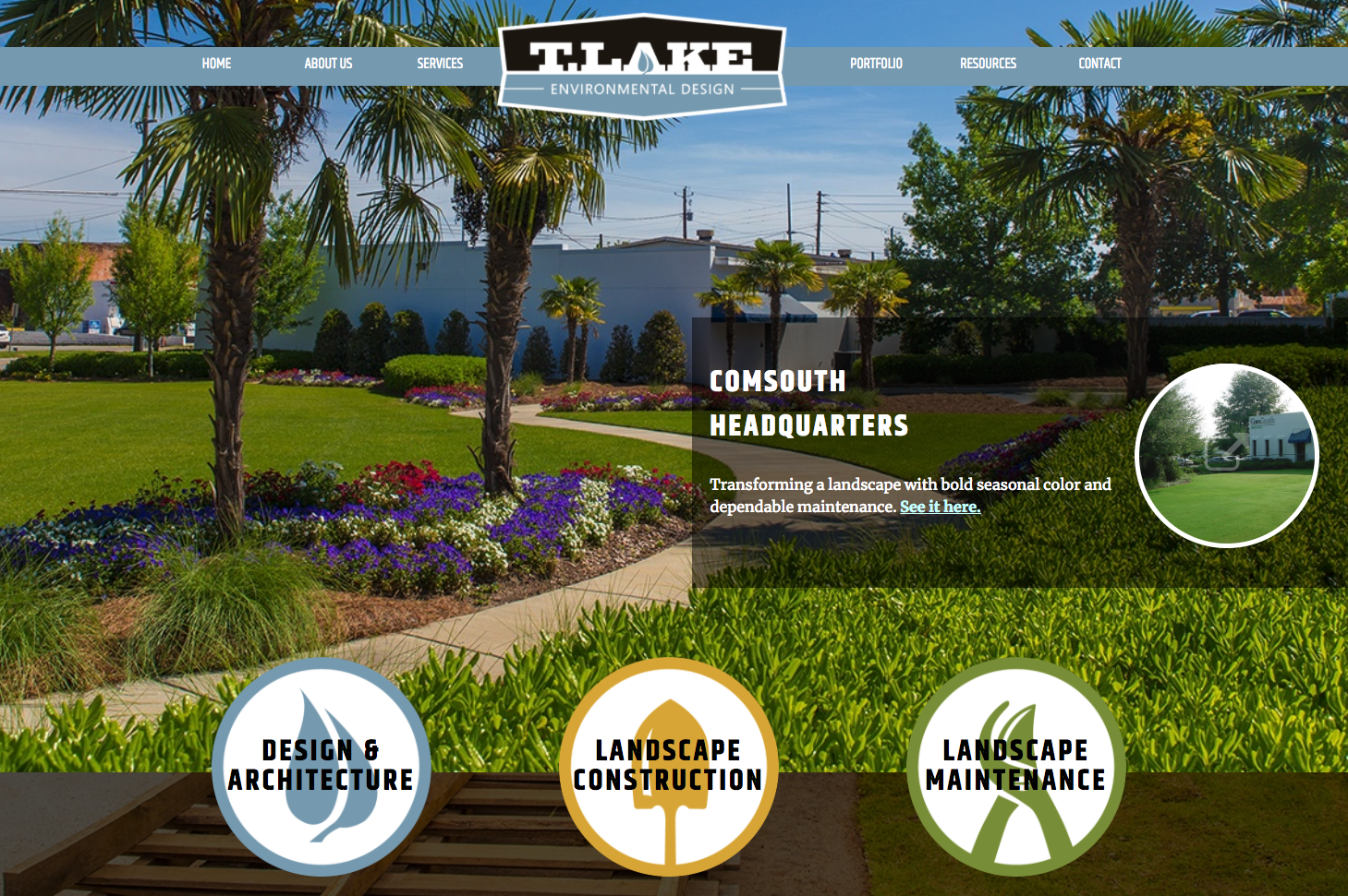 6 Landscaping Website Design Ideas Tips To Consider