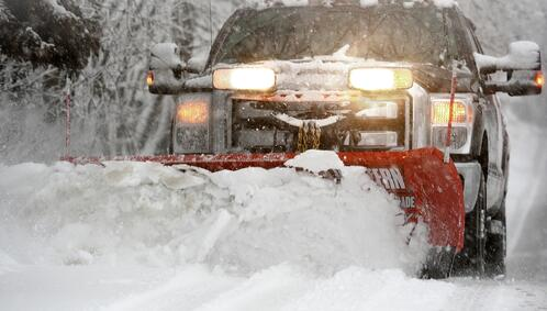 Learn how snow plowing software can improve operations for your landscaping company!