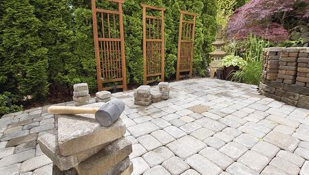 Selling landscaping services to increase revenue