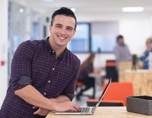 senior web developer jobs