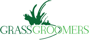 Grass Groomers Logo