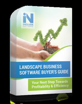 Landscape Business Software Buyer's Guide