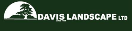 Davis Landscape Logo